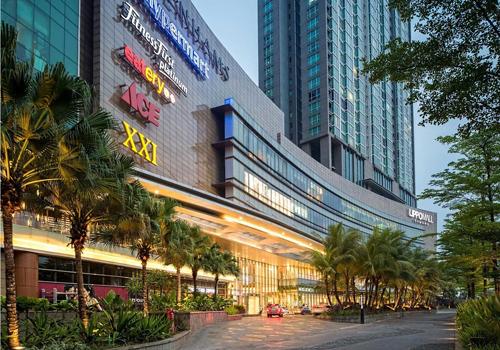 53 Lippo Mall Kemang