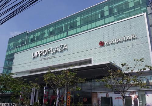 57 Lippo Plaza Jogja